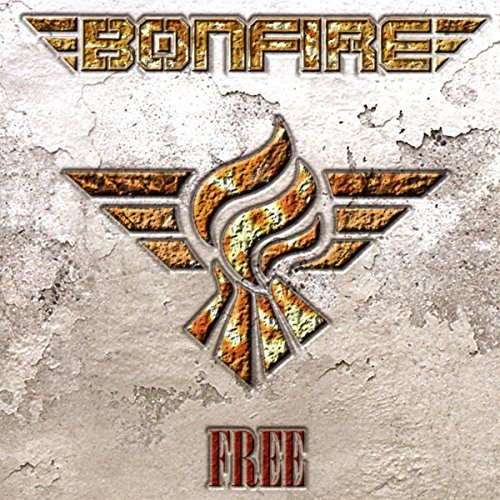 Bonfire Free Import Eu