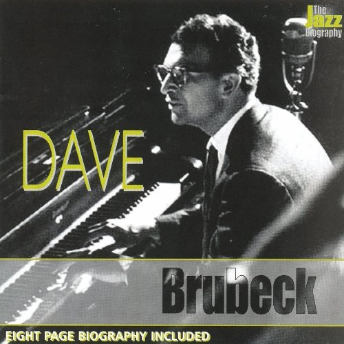 Dave Brubeck Jazz Biography Series