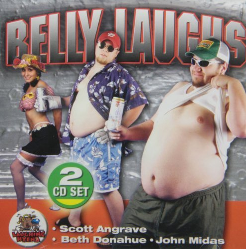 Belly Laughs Belly Laughs 2 CD Set