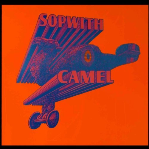 Sopwith Camel Sopwith Camel Import Gbr