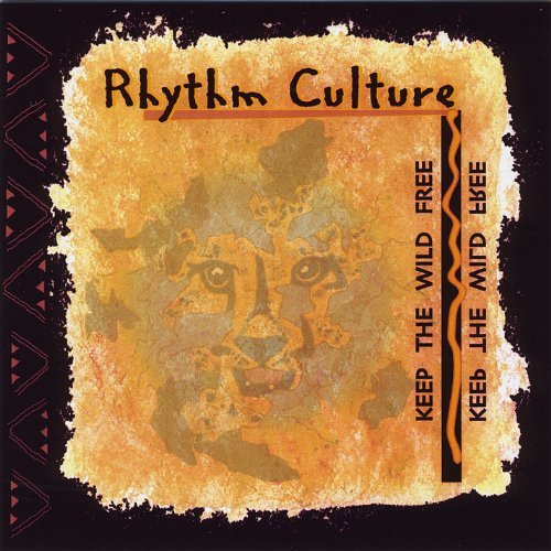 Rhythm Culture Keep The Wild Free