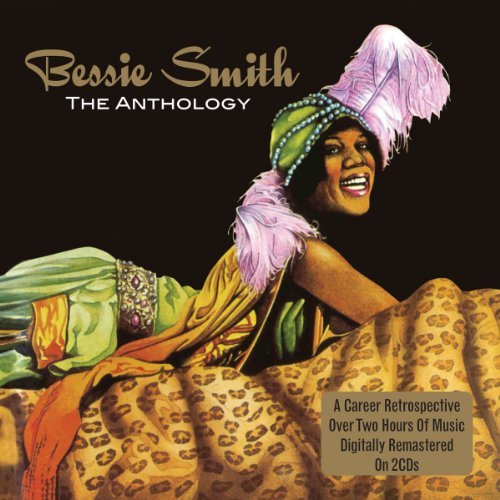 Bessie Smith Anthology Import Gbr 2 CD