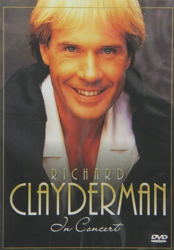 Richard Clayderman In Concert Import Eu