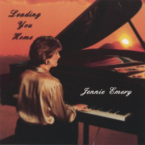 Jennie Emery Leading You Home