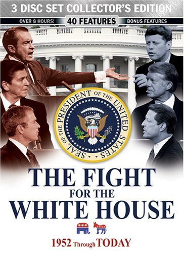 Fight For The White House 195 Fight For The White House 195 Nr 3 DVD