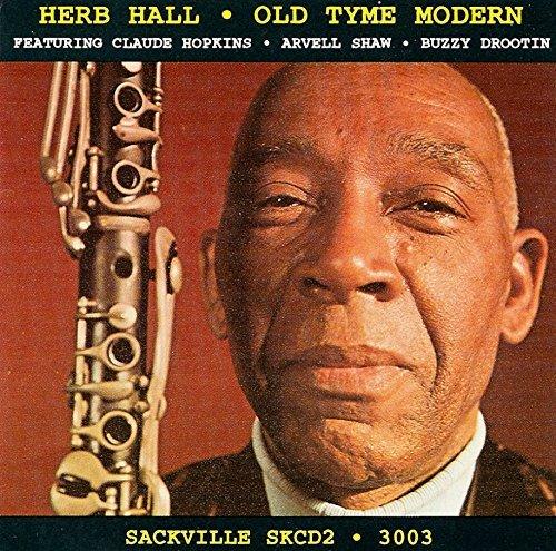 herb-hall-old-tyme-modern