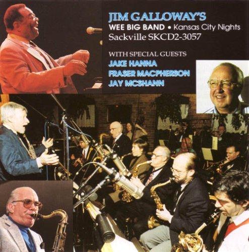Jim Galloway/Kansas City Nights