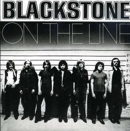 Blackstone On The Line