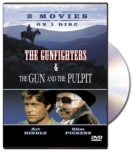 Gun & The Pulpit Gunfighters Gun & The Pulpit Gunfighters Clr Nr