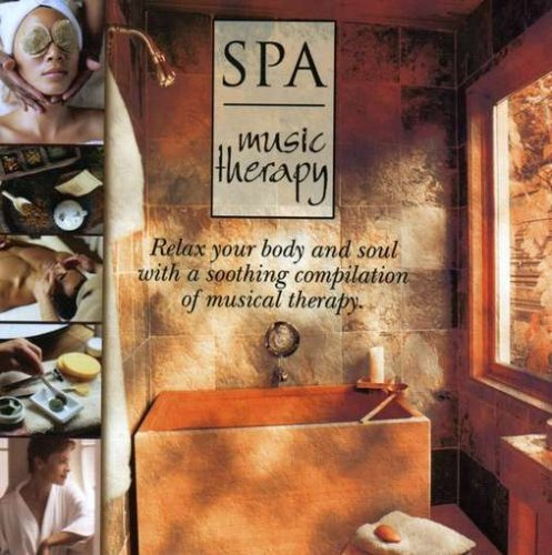 Music Therapy Spa