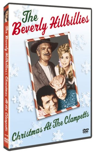 Beverly Hillbillies Christmas At The Clampetts Clr Nr
