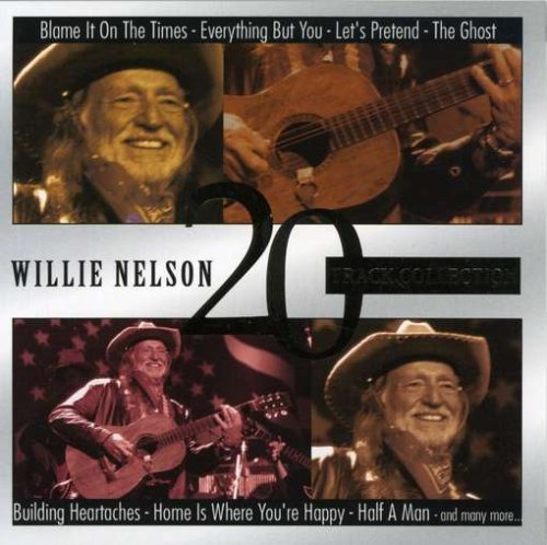 willie-nelson-20-track-collection-20-track-collection