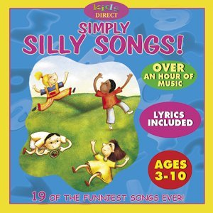 Simply Silly Songs Simply Silly Songs Kid's Direct