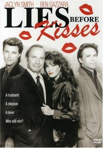 Lies Before Kisses (1990) Smith Gazzara Nr