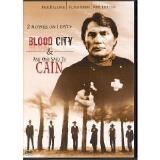 Jack Palance Klaus Kinski Keir Dullea Blood City And God Said To Cain Double Feature