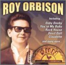 Roy Orbison Roy Orbison Sun Records