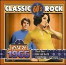 Classic 60's Rock Hits Of 1965 Bass Royal Shannon Berry Classic 60's Rock