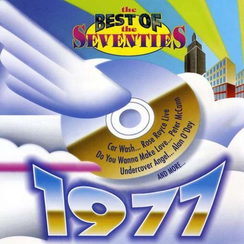 Best Of The Seventies 1977 Paycheck O'day Ferguson Mccann Best Of The Seventies