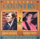 Paycheck Twitty Dueling Country 2 CD Set Dueling Country