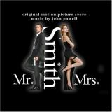 John Powell Mr. & Mrs. Smith Music By John Powell