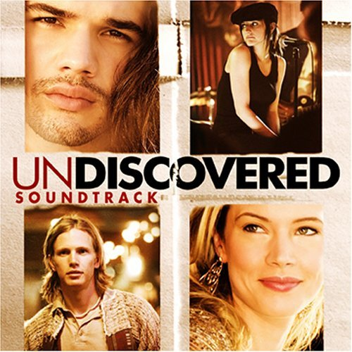 Undiscovered Soundtrack