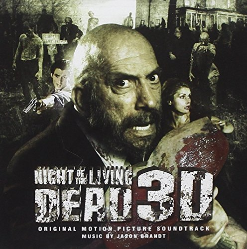 Night Of The Living Dead Soundtrack