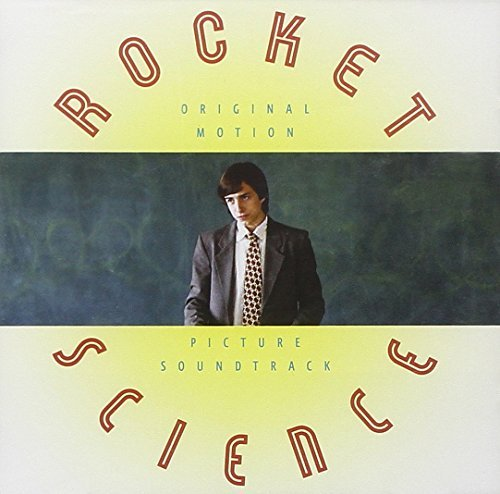 Various Artists Rocket Science