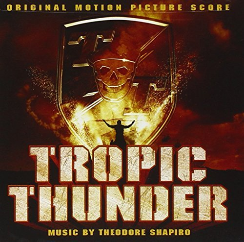 Various Artists Tropic Thunder