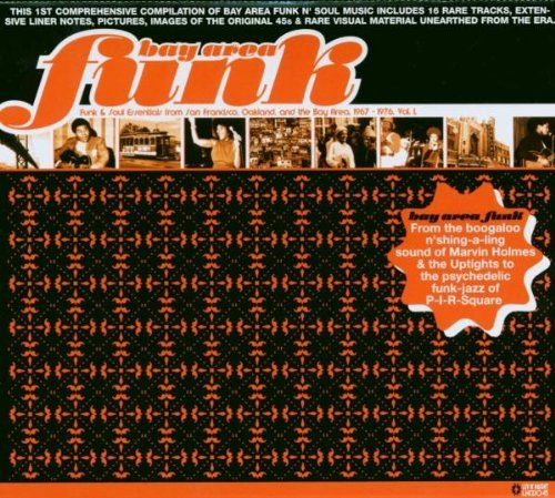 Bay Area Funk Vol. 1 Bay Area Funk
