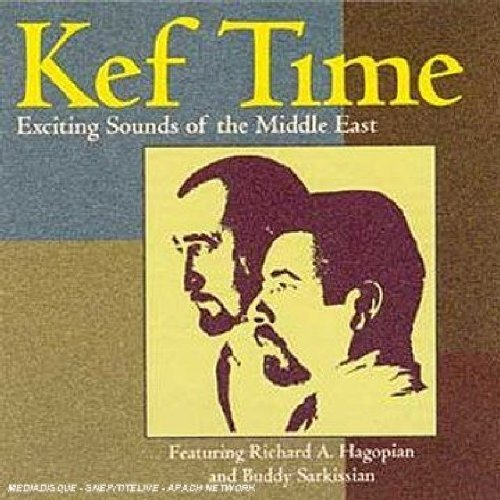richard-kef-time-hagopian-kef-time