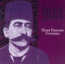 Kudsi Ensemble Erguner/Works Of Kemani Tatyos