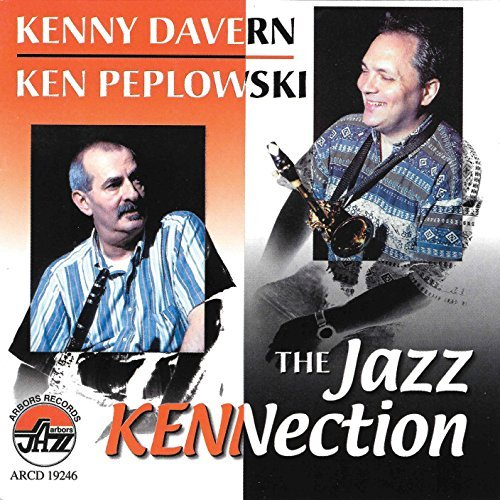 Davern Peplowski Jazz Kennection