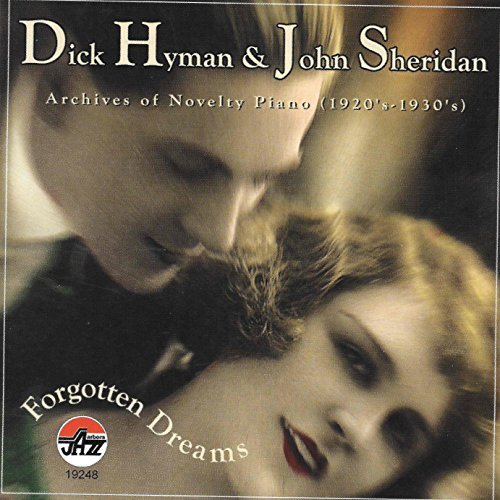 Hyman Sheridan Forgotten Dreams