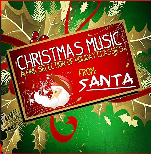 Christmas Music: A Fine Select/Christmas Music: A Fine Select@This Item Is Made On Demand@Could Take 2-3 Weeks For Delivery