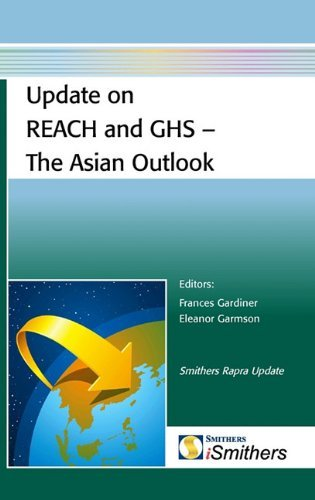 Frances Gardiner Update On Reach And Ghs The Asian Outlook