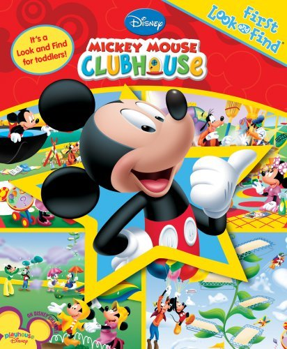 Sue Dicicco Mickey Mouse Clubhouse
