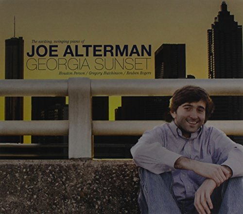 Joe Alterman Georgia Sunset