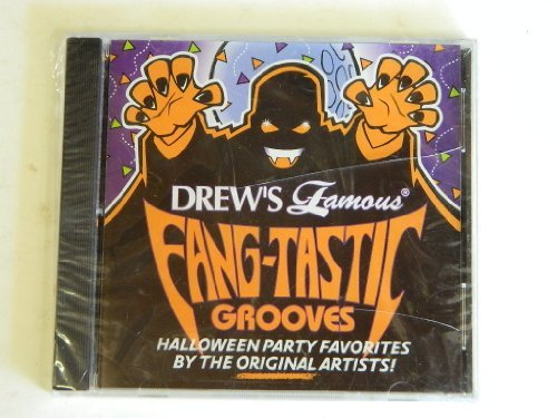 Fang Tastic Grooves Fang Tastic Grooves