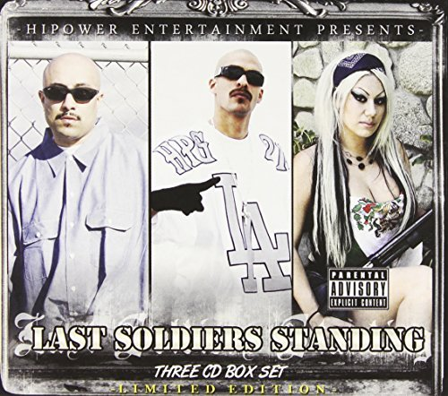 Hpg Presents Last Soldiers Standing Explicit