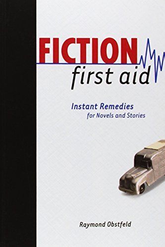 Raymond Obstfeld Fiction First Aid