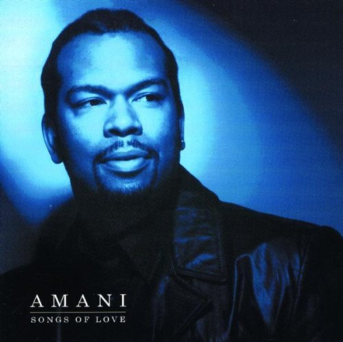 Amani Songs Of Love