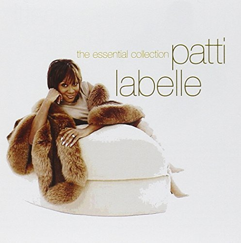 Patti Labelle Collection Import Gbr