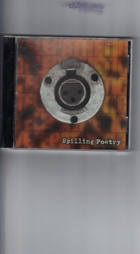 Spilling Poetry Telepathetic