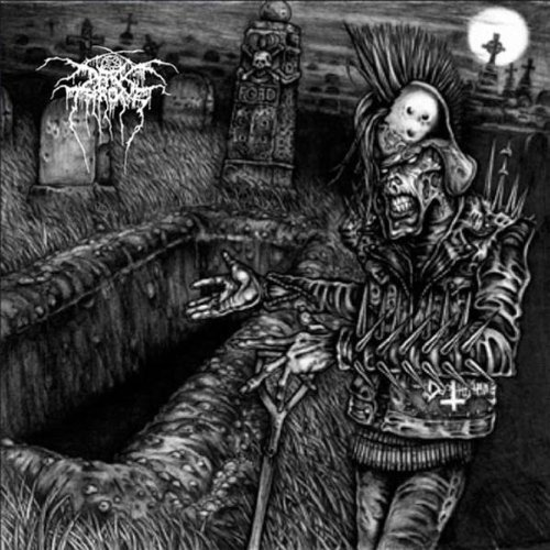 Darkthrone F.O.A.D. 2 Lp Set