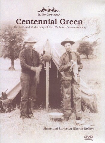 Centennial Green The Over And Understory Of The