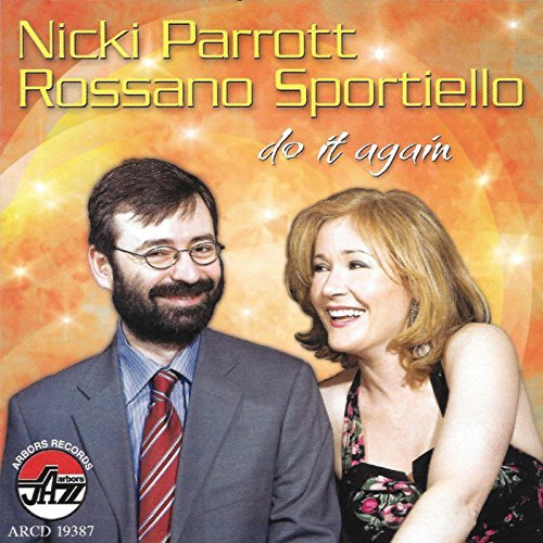 Nicki & Sportiello Parrott Do It Again
