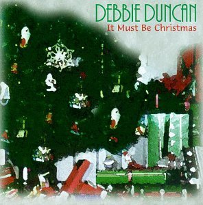 Debbie Duncan It Must Be Christmas