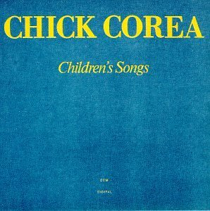 chick-corea-childrens-songs