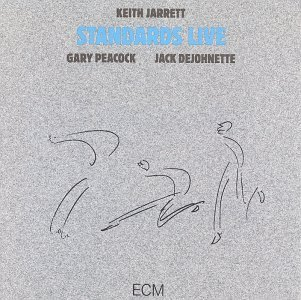 Jarrett Peacock Dejohnette Standards Live