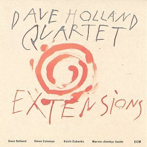 Dave Quartet Holland Extensions